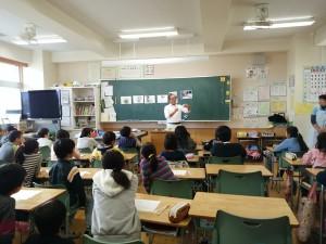 味覚教室②
